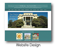 Portfolio Link Image: Creating and building unique / custom online and mobile websites